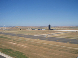 Spanish Ghost airport for sale, bargain at just 10% of construction price
