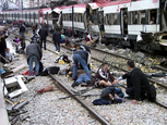 Tenth anniversary of 11-M, the Madrid train bombings
