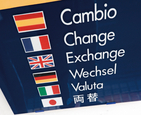 Pound Euro Exchange Rate Update Week Ending 17/04/14