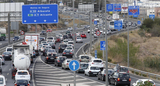 35 die on Spanish roads during Easter holiday