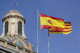 Almost a third of Catalans support independence from Spain