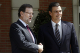 The main Spanish opposition party confirms new leadership