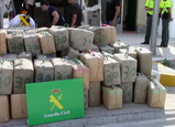 Liberation of drug traffickers overruled by the Supreme Court of Spain