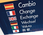 Pound/Euro Sterling Exchange Rate Update Week Ending 31/07/14