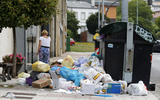 50 days of Lugo rubbish collection strike threatens local hostelries