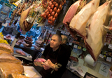 Inflation in Spain continues in negative figures