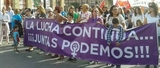 Spanish government abortion law amendments on the point of being scrapped