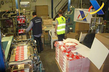 Major illegal cigarette factory dismantled by Spanish customs