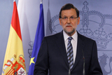 Spanish government moves to block Catalan referendum