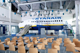 Next Crewlink recruitment days for Ryanair cabin crew across Europe