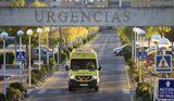 Madrid ebola victim almost in the clear