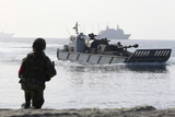 Spanish Navy leads Nato exercises in the Mediterranean and the Atlantic