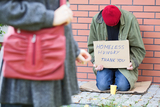 The begging game is big business for Rumanian mafia in Spain