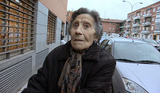 85-year-old Madrid eviction victim offered social housing