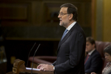 Rajoy says Spain is not corrupt, it just has some corrupt people in it