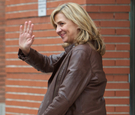 Princess Cristina deposits 600,000 euros in the wrong bank account