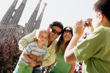 Health of Spanish tourism depends on external factors