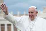 Pope Francis will not visit Spain for 500th anniversary of Santa Teresa