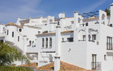 Spanish property market recovery very localized