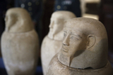 Stolen Egyptian relics recovered in Catalunya raids