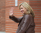 Princess Cristina reported to be upset at knock-down sale of her Barcelona property