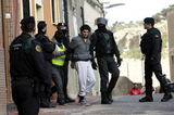 Four arrested in Melilla and Catalunya for internet Jihadist recruiting