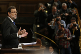 Rajoy predicts 2.4% economic growth in Spain this year