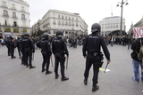 Spanish students up in arms over university degree reforms